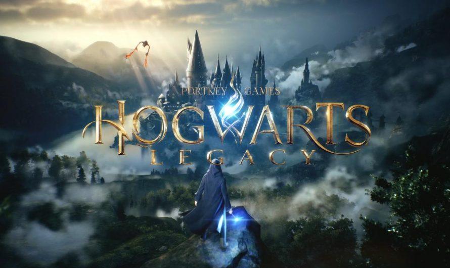 Hogwarts Legacy aangekondigd voor cross-gen