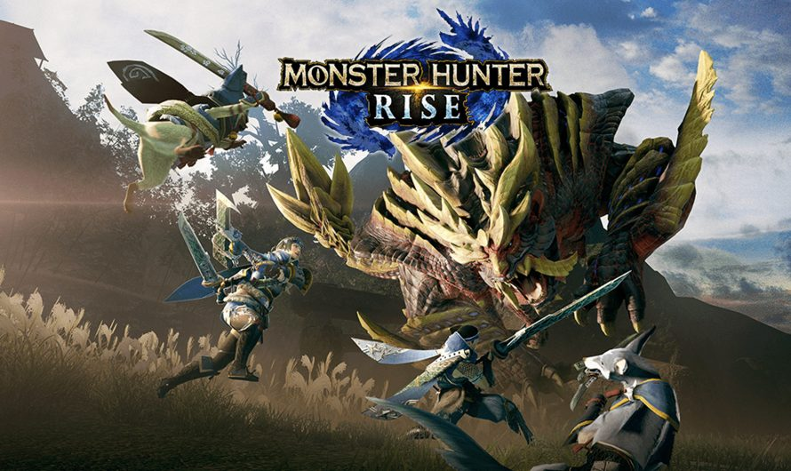 Monster Hunter Rise krijgt gratis content en 30FPS