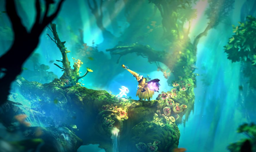 Ori and the Will of the Wisps nu verkrijgbaar op Nintendo Switch