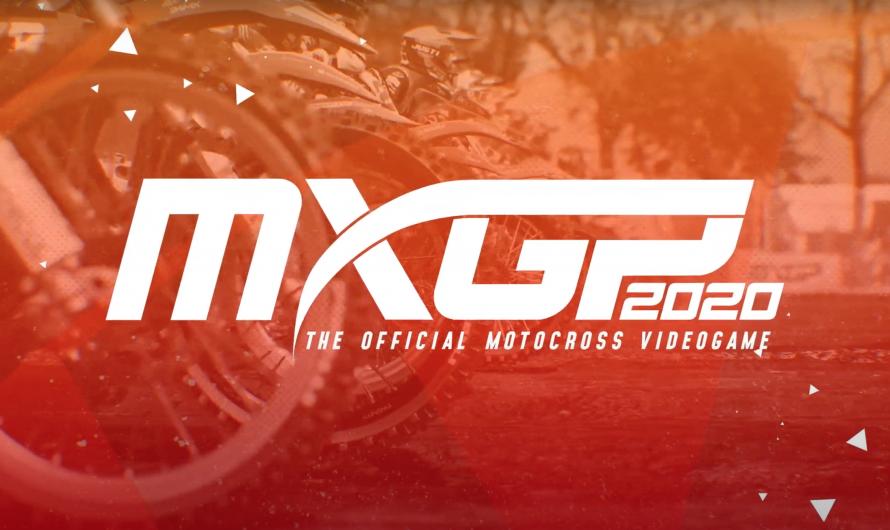 Cross dit jaar nog met MXGP 2020