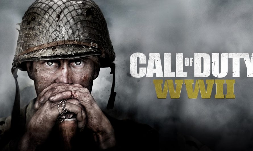 Call of Duty: WW2 is nu vet in de aanbieding!