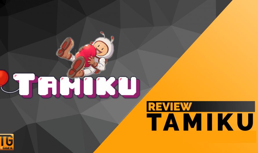 Review: Tamiku – 99 Red Balloons The Game