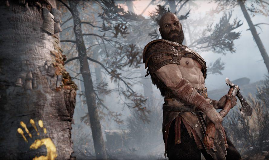 God of War vervolg aangekondigd voor Playstation 5