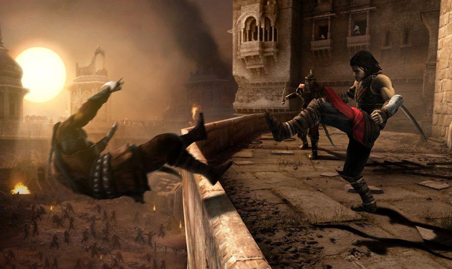 Onthuld Ubisoft deze week een nieuwe Prince of Persia?