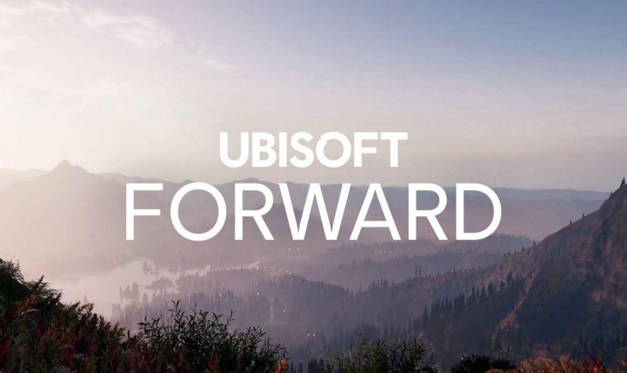 Tweede Ubisoft Forward gepland voor 10 september