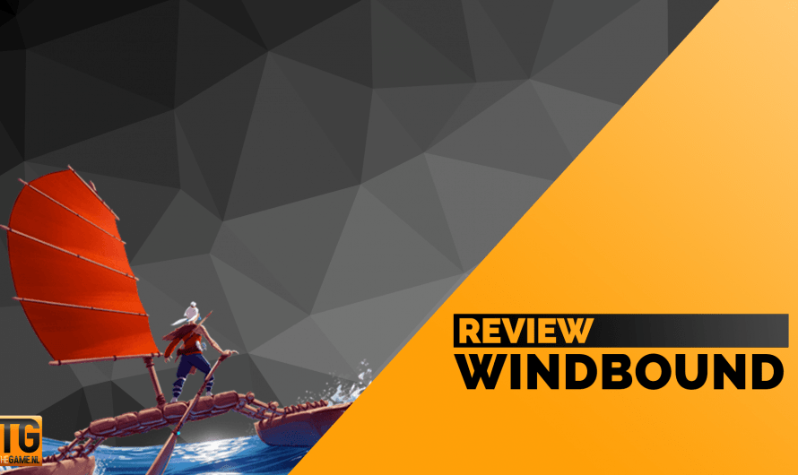 Review: Windbound – Zeeja Vu