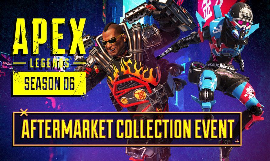 Cross-Play volgende week naar Apex Legends