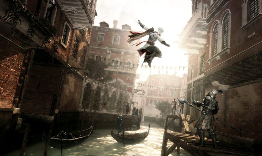 Assassin's Creed Live-action in de maak bij Netflix