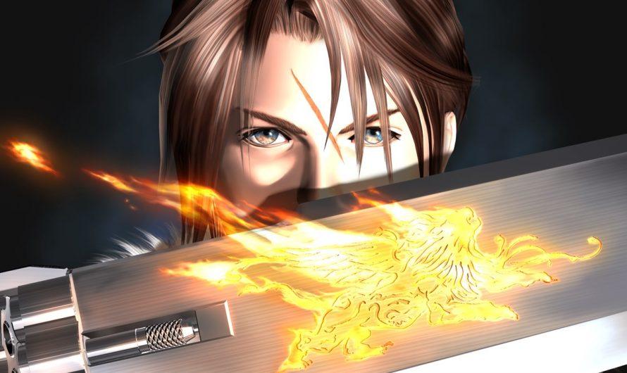 Final Fantasy VII en Final Fantasy VIII Twin-pack ook naar Europa
