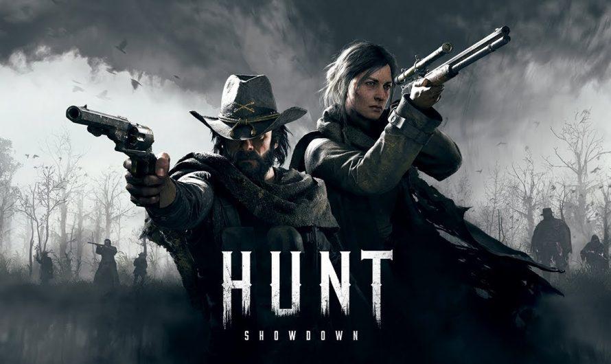 Hunt: Showdown doet mee aan Halloween