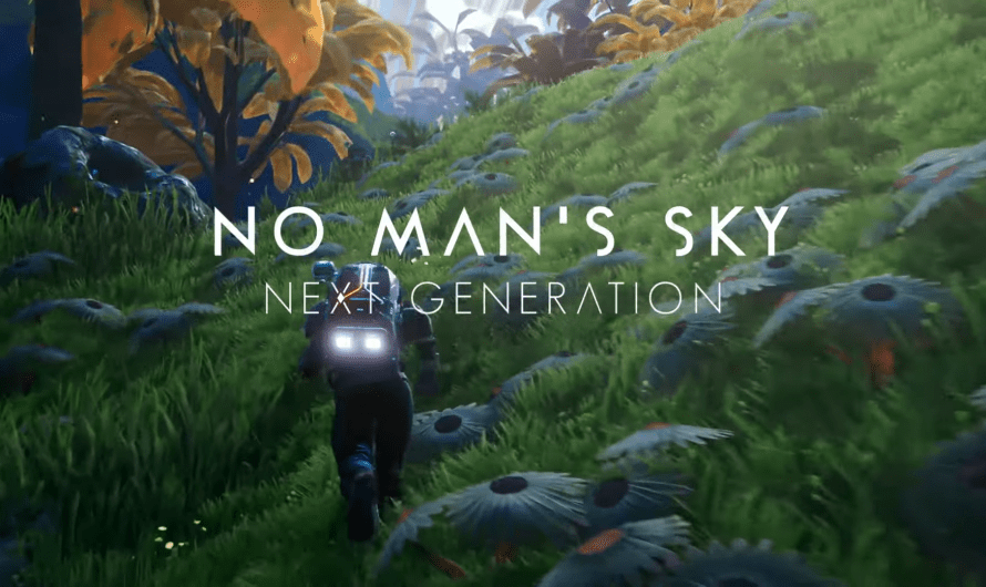 No Man's Sky krijgt gratis Playstation 5 upgrade