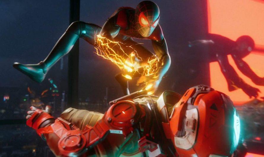 Meer Spider-Man: Miles Morales informatie opgedoken