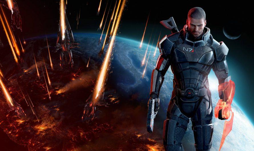 Mass Effect: Legendary Edition krijgt rating in Korea