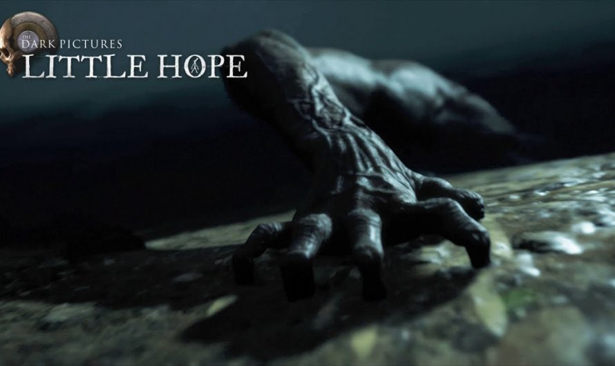 The Dark Pictures Anthology: Little Hope krijgt launch trailer