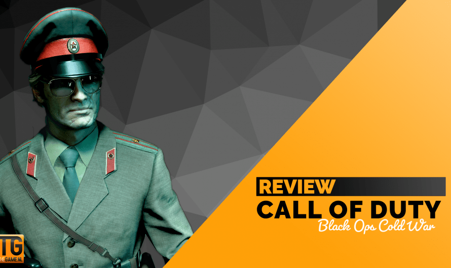 Review: Call of Duty Black Ops Cold War Campaign