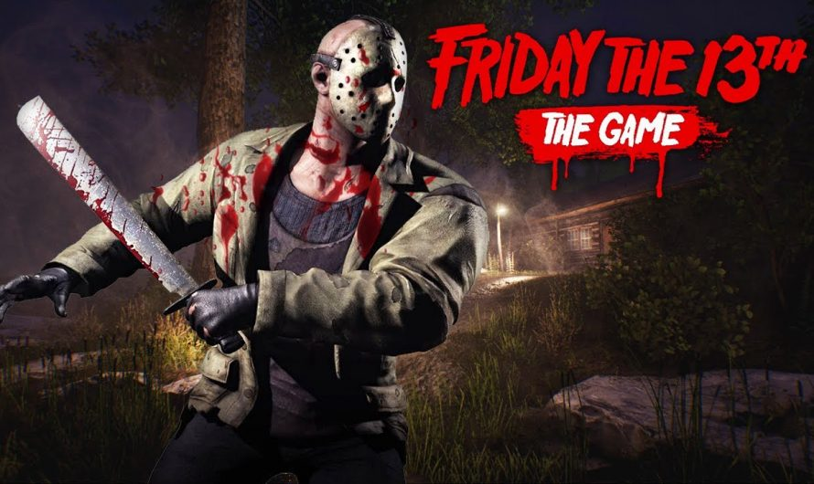 Friday the 13th: The Game stopt
