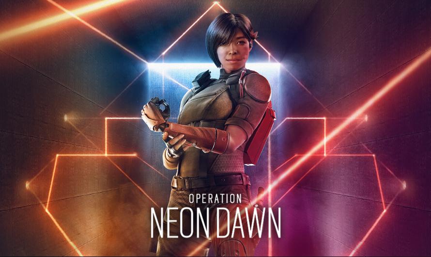 Preview: Rainbow Six Siege – Operation Neon Dawn
