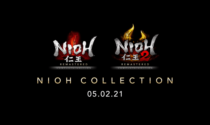 The Nioh Collection aangekondigd voor Playstation 5