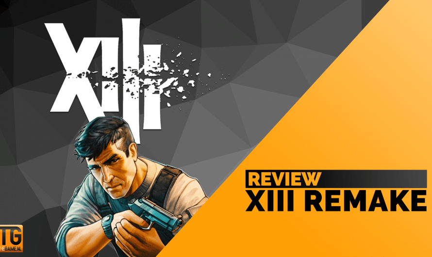 Review: XIII Remake – Ongeluksgetal