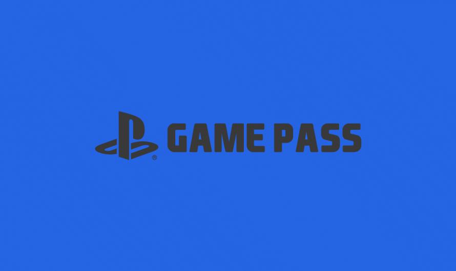Komt Sony met een Game Pass voor Playstation?