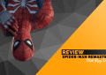 Spider-Man Remastered