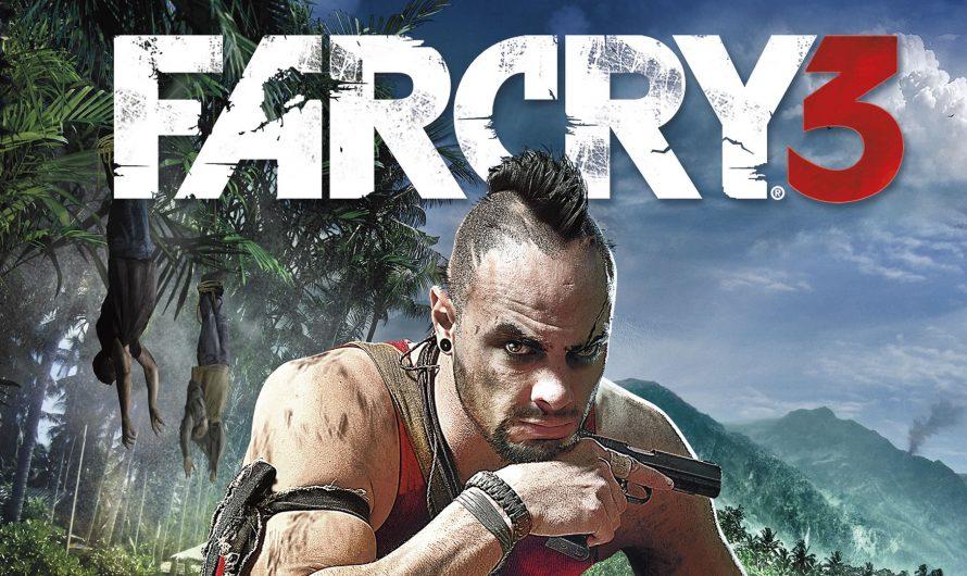 Far Cry 3 viert achtste verjaardag!