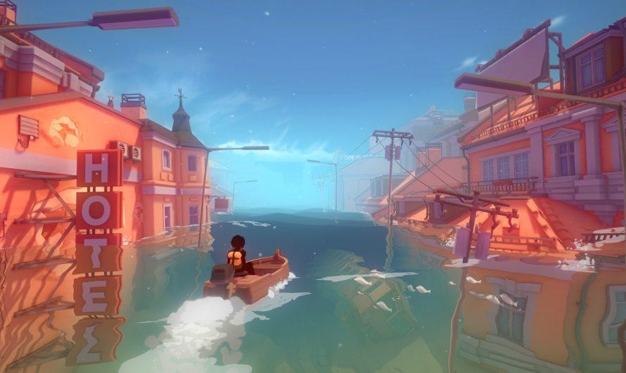 Sea of Solitude komt naar Nintendo Switch