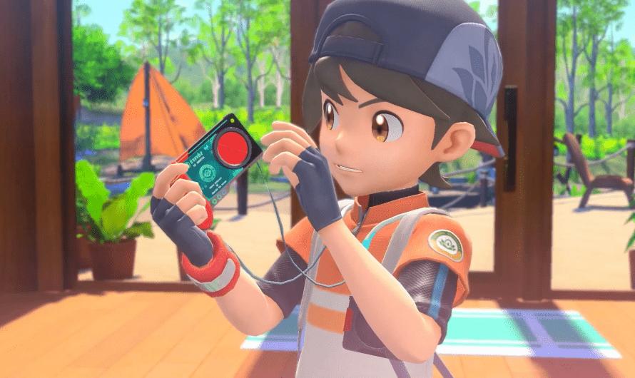 New Pokémon Snap krijgt releasedatum en trailer