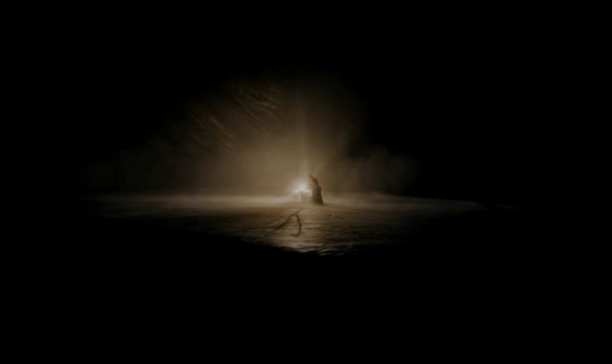 Elden Ring trailer concept artist deelt nieuwe beelden