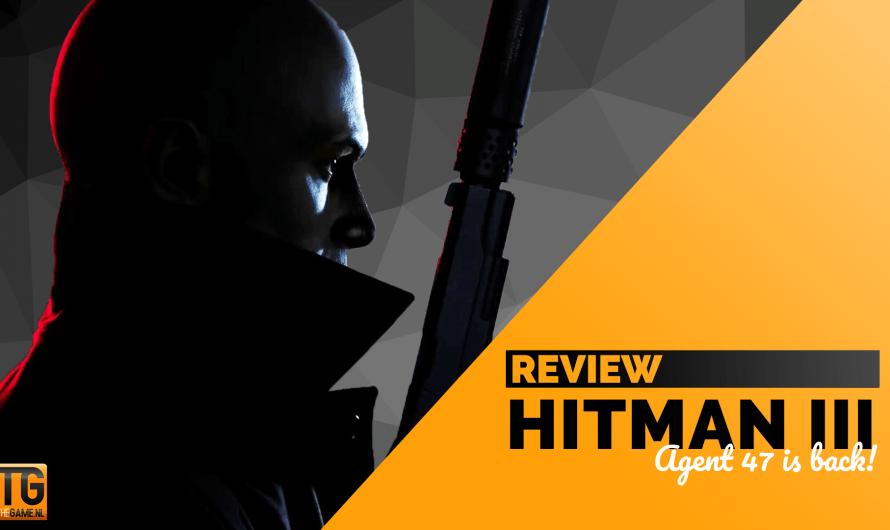 Review: Hitman 3 – De grote verdwijntruc