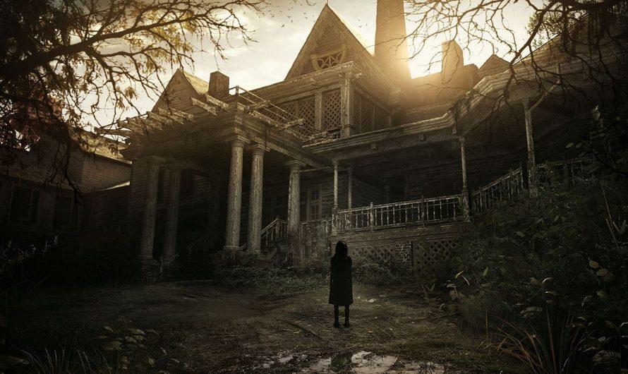Krijgt Resident Evil 7 een Next-Gen patch?