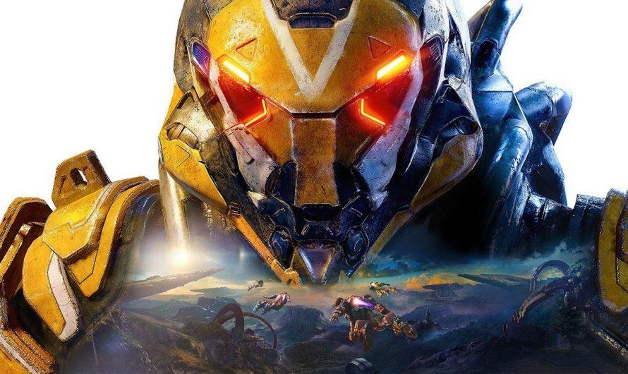 EA beslist deze week over het lot van Anthem