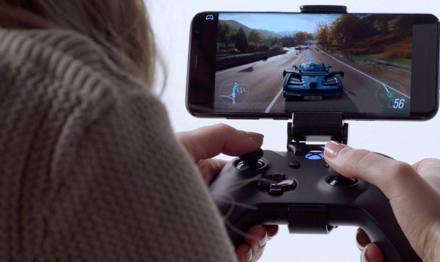 Speel Xbox games binnenkort ook via je browser met xCloud