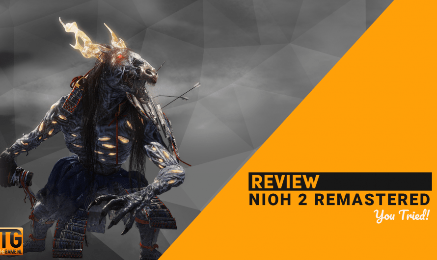 Review: Nioh 2 Remastered