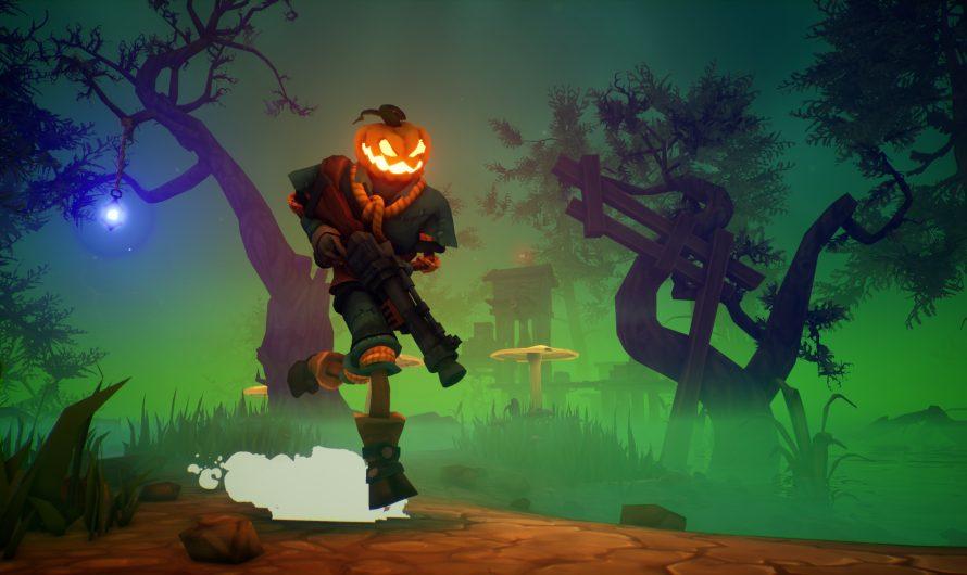 Pumpkin Jack deze maand nog naar Playstation 4