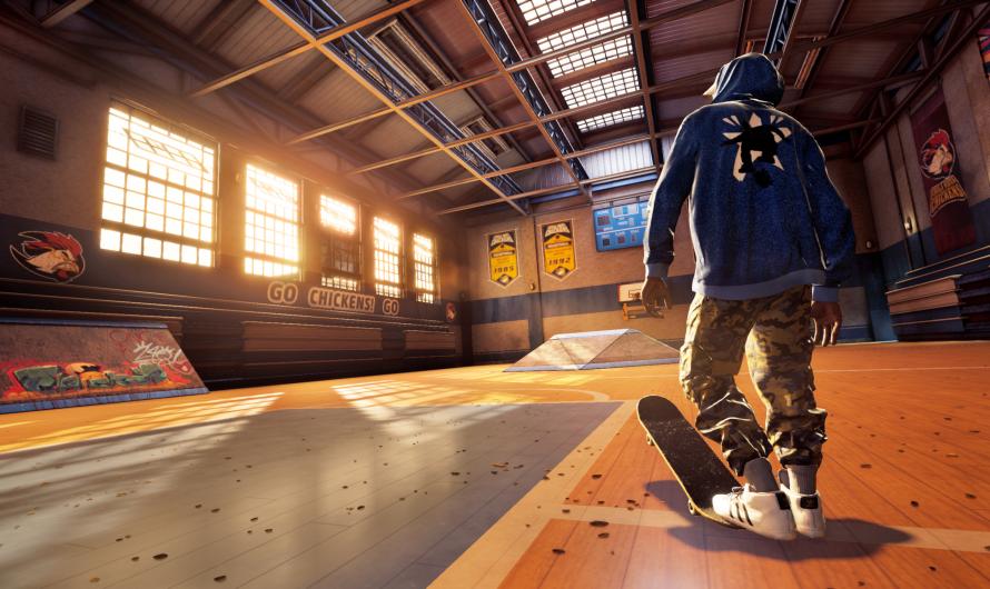 Tony Hawk's Pro Skater 1+2 naar Switch en Next-Gen
