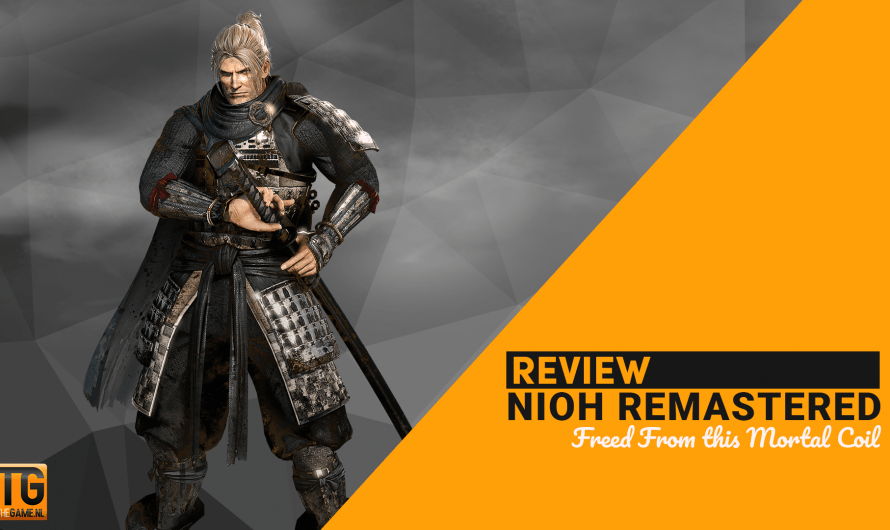 Review: Nioh Remastered