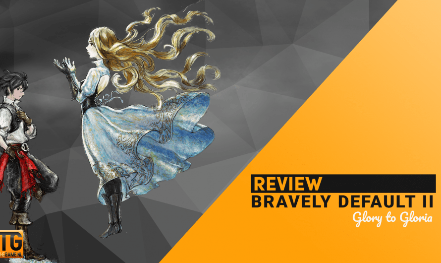 Review: Bravely Default 2