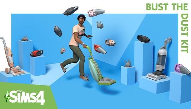 De Sims 4 komt met 3 speciale kits