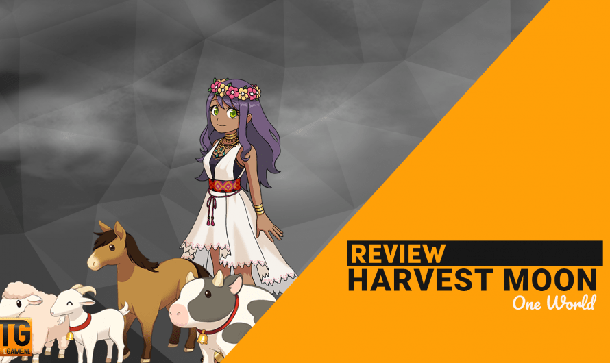 Review: Harvest Moon: One World