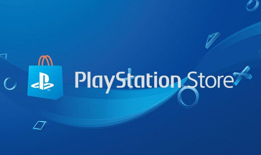 Playstation Store voor Playstation 3 en Vita blijven open!