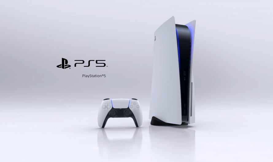 Dit doet de PS5 update 21.01-03.10.00