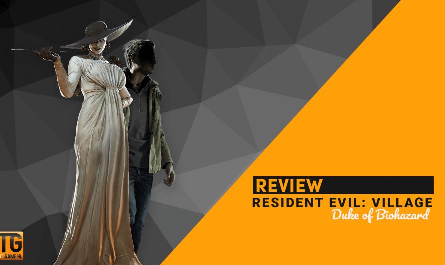 Review: Resident Evil Village – Duke of Biohazard