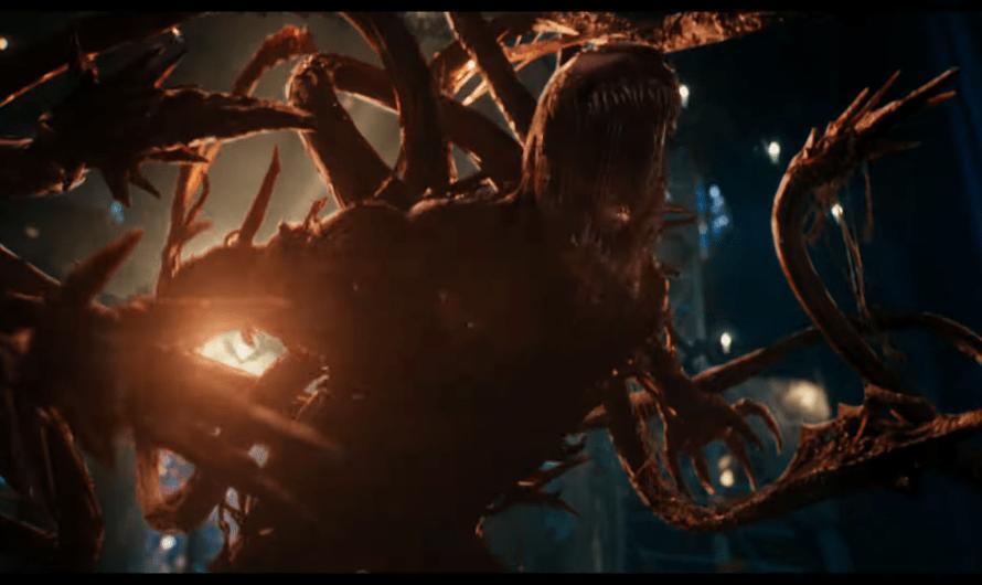 Venom: Let there be Carnage krijgt eerste trailer!