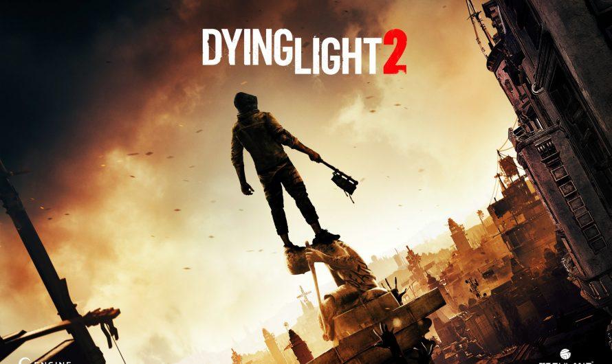 Dying Light 2 verschijnt 7 december 2021