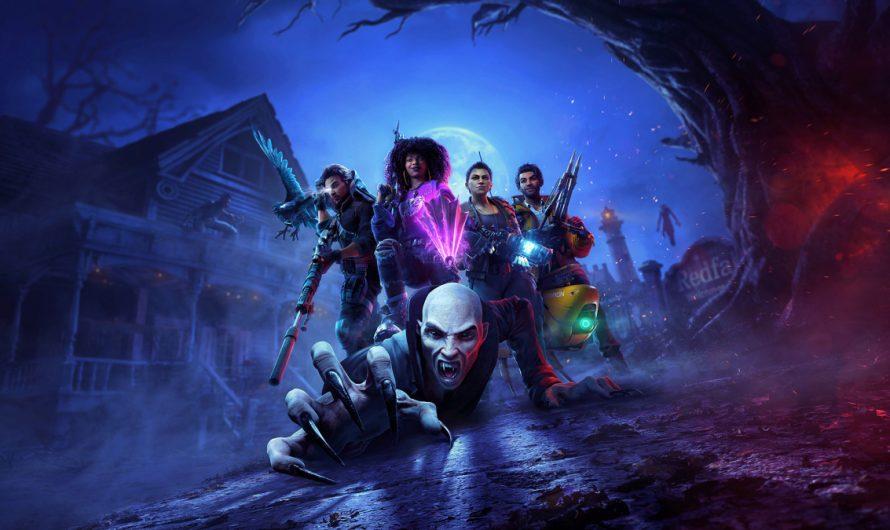 Redfall aangekondigd voor Xbox Series X S en PC
