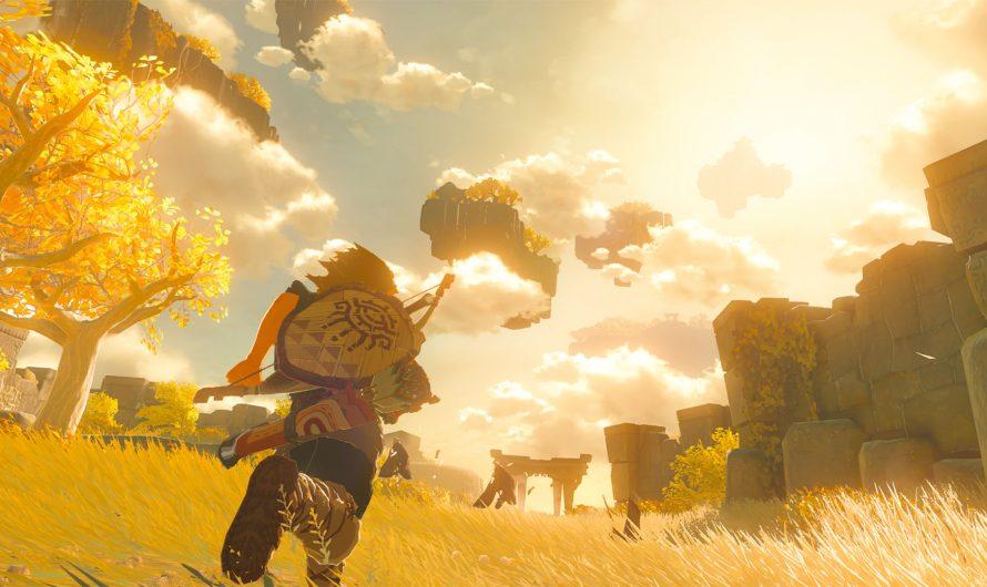 The Legend of Zelda: Breath of the Wild 2 komt in 2022