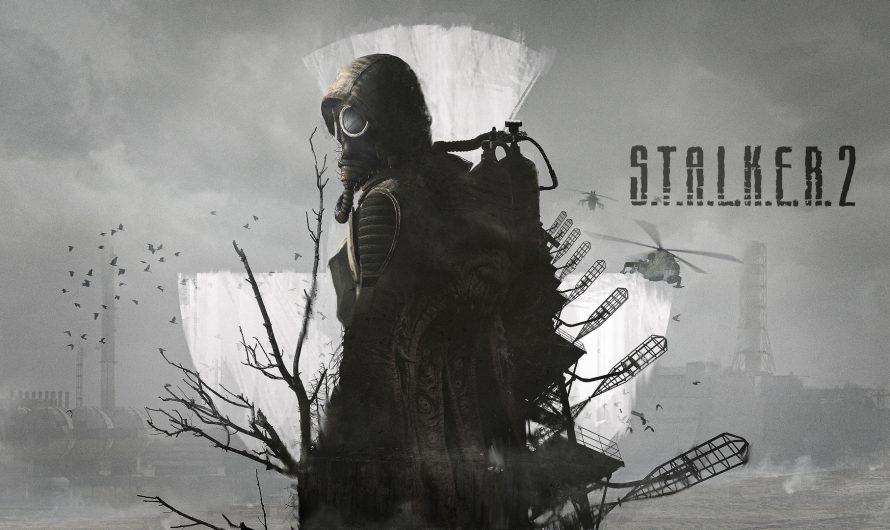 S.T.A.L.K.E.R. 2 krijgt april 2022 release