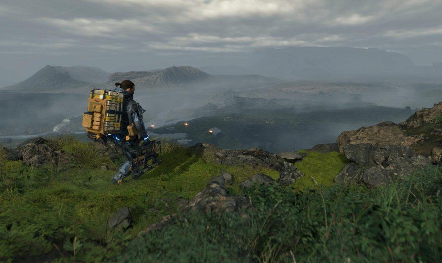 Death Stranding Director's Cut aangekondigd voor Playstation 5