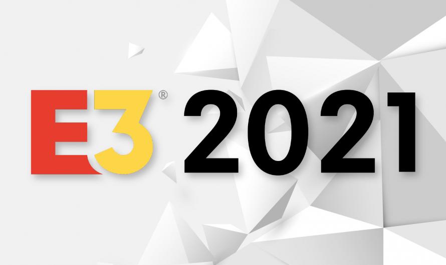 De E3 2021 is bijna hier!